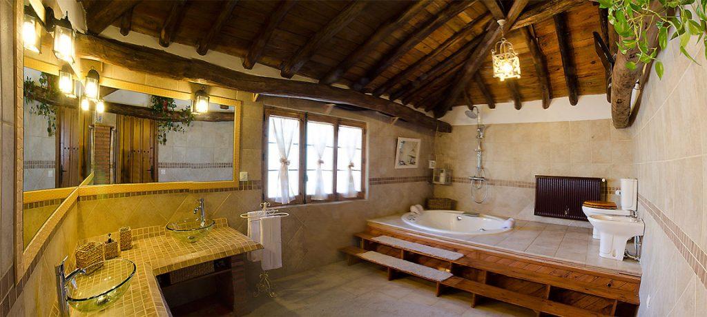 La casa casa rural las herencias - Casa rural las herencias ...