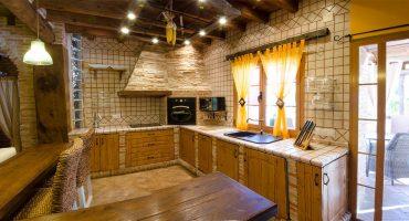 cocina-casa-rural-las-herencias