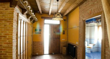 hall-casa-rural-las-herencias