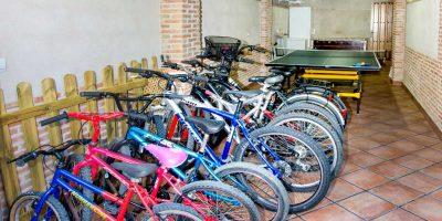 bicicletas-casa-rural-las-herencias
